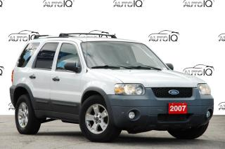 Used 2007 Ford Escape XLT | FWD | 3.0L V6 for sale in Kitchener, ON