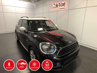 Used 2020 MINI Cooper Countryman COOPER ALL4 - AWD for sale in Québec, QC