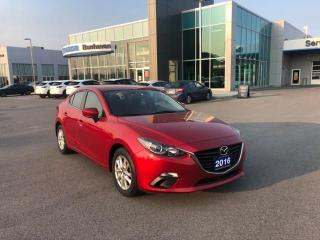 Used 2016 Mazda MAZDA3 GS for sale in Ottawa, ON