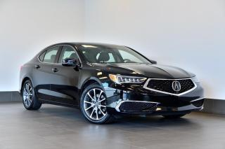Used 2018 Acura TLX SH-AWD ACURA CERTIFIE 7 ANS / 160000 for sale in Ste-Julie, QC