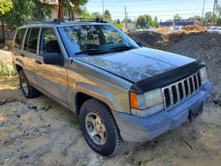 Used 1998 Jeep Cherokee Laredo 4X4 $1500 for sale in Scarborough, ON
