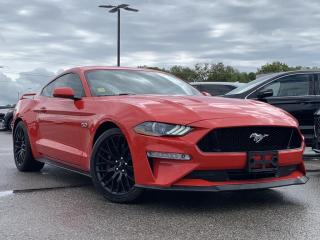 Used 2019 Ford Mustang GT TOUCH SCREEN, REVERSE CAMERA for sale in Midland, ON