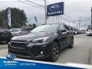 Used 2019 Subaru XV Crosstrek Subaru Crosstrek **Sport** CVT for sale in Victoriaville, QC