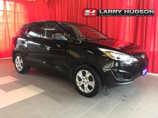 Used 2015 Hyundai Tucson GL FWD   Automatic Transmission   One Owner for sale in Listowel, ON