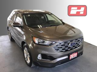 Used 2019 Ford Edge SEL Leather Seats | Rear Vision Camera | Power Heated Oustide Mirrors for sale in Stratford, ON