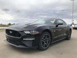 Used 2019 Ford Mustang GT for sale in Fort Saskatchewan, AB