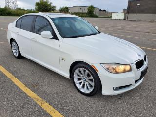 Used 2010 BMW 3 Series 328i xDrive Auto 180km for sale in Scarborough, ON