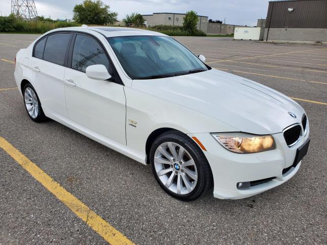 2010 BMW 3 Series 328i xDrive Auto 180km