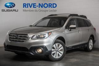 Used 2016 Subaru Outback Touring TOIT.OUVRANT+MAGS+SIEGES.CHAUFFANTS for sale in Boisbriand, QC