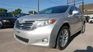 Used 2009 Toyota Venza for sale in Winnipeg, MB