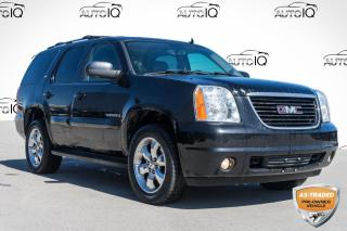 Used 2007 GMC Yukon SLE YOU CERTIFY YOU SAVE for sale in Innisfil, ON