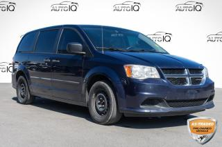 Used 2013 Dodge Grand Caravan SE/SXT YOU CERTIFY YOU SAVE for sale in Innisfil, ON