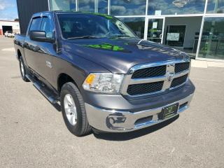 Used 2017 RAM 1500 ST Bluetooth, LOW KM, Running Boards!! for sale in Ingersoll, ON