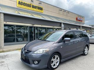 Used 2008 Mazda MAZDA5 for sale in North York, ON