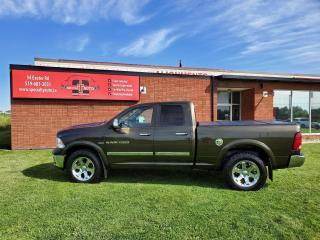 Used 2012 RAM 1500 Laramie for sale in London, ON