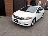 Photo of White 2012 Honda Civic