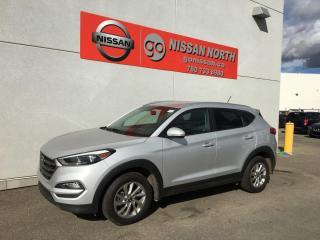 Used 2016 Hyundai Tucson Premium 4dr AWD Sport Utility for sale in Edmonton, AB