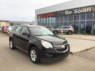 Used 2012 Chevrolet Equinox LS, AWD, AUTO for sale in Edmonton, AB