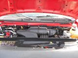 2012 Ford E-250 CARGO 5.4L Loaded Rack Divider Shelving 139,000KMs