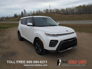 New 2020 Kia Soul EX+ for sale in Cold Lake, AB