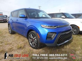 New 2021 Kia Soul EX PREMIUM for sale in Cold Lake, AB