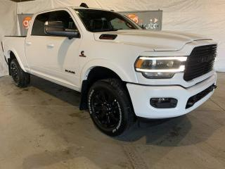 New 2020 RAM 3500 Laramie for sale in Peace River, AB