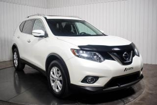 Used 2015 Nissan Rogue SV AWD MAGS TOIT PANO for sale in St-Hubert, QC