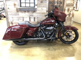 Used 2020 Harley-Davidson Street Glide Special