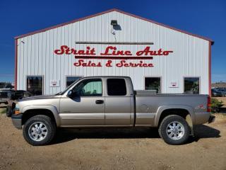 Used 2002 Chevrolet Silverado 2500 SILVERADO for sale in North Battleford, SK