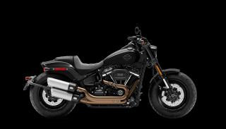 New 2021 Harley-Davidson Fat Bob 114