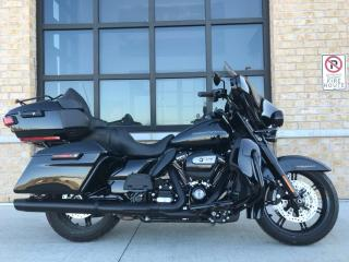 Used 2020 Harley-Davidson Ultra Limited