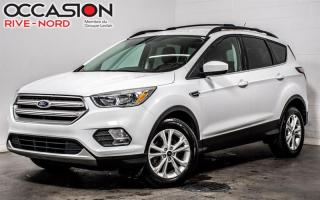 Used 2018 Ford Escape SE 1.5 AWD MAGS+SIEGES.CHAUFFANTS+CAM.RECUL for sale in Boisbriand, QC