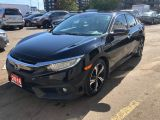 Photo of Black 2016 Honda Civic