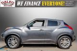 2014 Nissan Juke SL / LEATHER / MOONROOF / NAVI / BACKUP CAM / Photo33