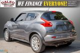 2014 Nissan Juke SL / LEATHER / MOONROOF / NAVI / BACKUP CAM / Photo34