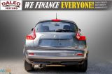 2014 Nissan Juke SL / LEATHER / MOONROOF / NAVI / BACKUP CAM / Photo35