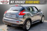 2014 Nissan Juke SL / LEATHER / MOONROOF / NAVI / BACKUP CAM / Photo36