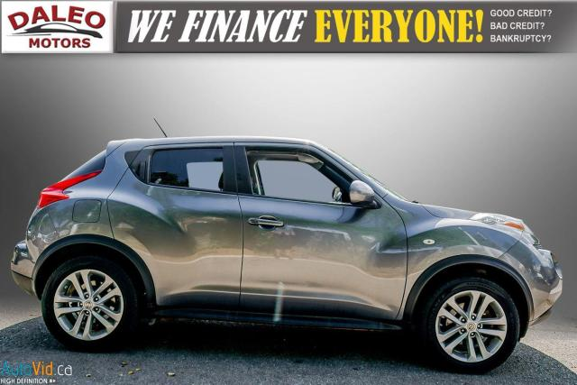 2014 Nissan Juke SL / LEATHER / MOONROOF / NAVI / BACKUP CAM / Photo9
