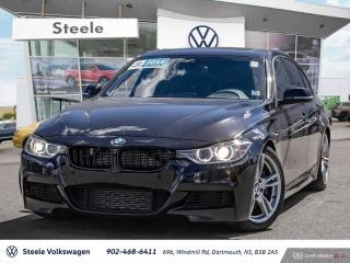 Used 2013 BMW 3 Series 335i xDrive for sale in Dartmouth, NS
