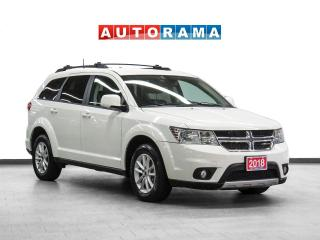 Used 2018 Dodge Journey SXT AWD Backup Camera for sale in Toronto, ON