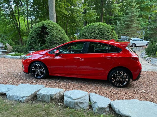 2019 Chevrolet Cruze RS Available in sutton 905-722-8650