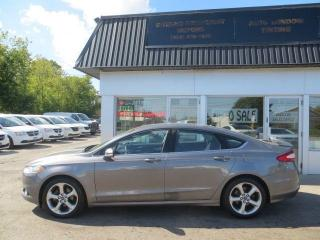 Used 2013 Ford Fusion SE,SUPER LOW KM,FOG LIGHTS,ALLOYS,BLUETOOTH for sale in Mississauga, ON
