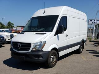 Used 2015 Mercedes-Benz Sprinter DIESEL for sale in North York, ON