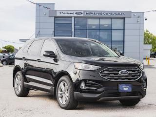 New 2020 Ford Edge SEL PWR LIFTGATE | COPILOT360 | PANO ROOF for sale in Winnipeg, MB