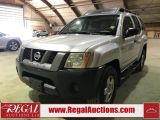 Photo of Silver 2006 Nissan Xterra