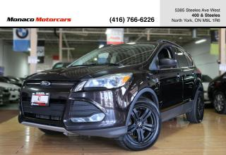 Used 2013 Ford Escape SE 4WD - HEATED SEATS|2XRIM&TIRES|FULLY CERTIFIED for sale in North York, ON