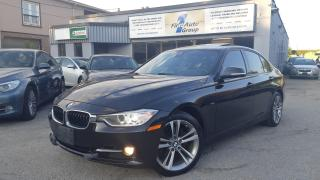 Used 2013 BMW 3 Series 328i xDrive Classic Line for sale in Etobicoke, ON
