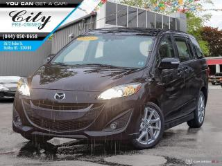 Used 2016 Mazda MAZDA5 GT for sale in Halifax, NS