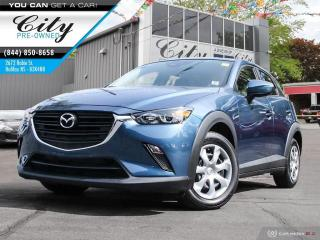Used 2019 Mazda CX-3 GX  AWD for sale in Halifax, NS