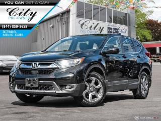 Used 2018 Honda CR-V EX-L AWD for sale in Halifax, NS